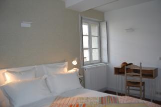 Chambre STROMBO - Relais de l'Endormie - Nogent sur Seine